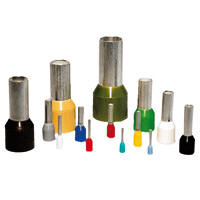 Wire end ferrules